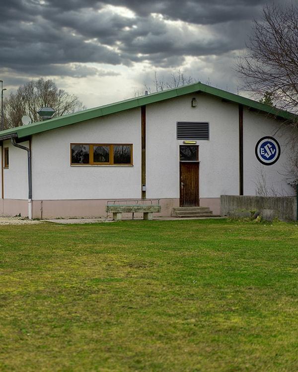 ESV Augsburg Sportheim