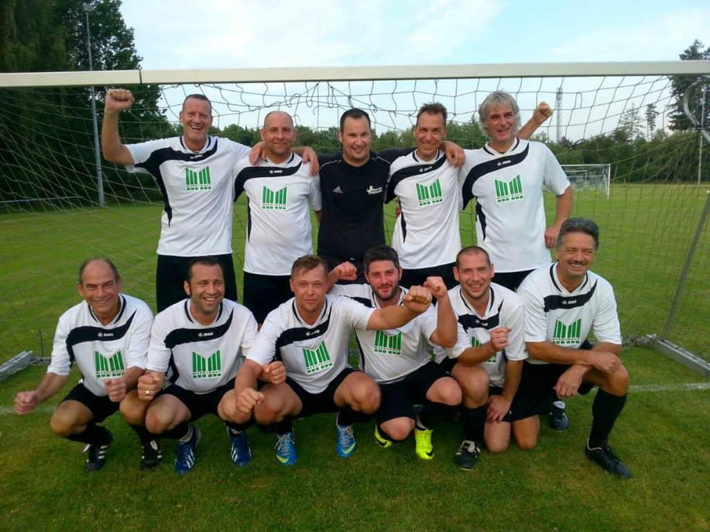 AH Fussball ESV Augsburg