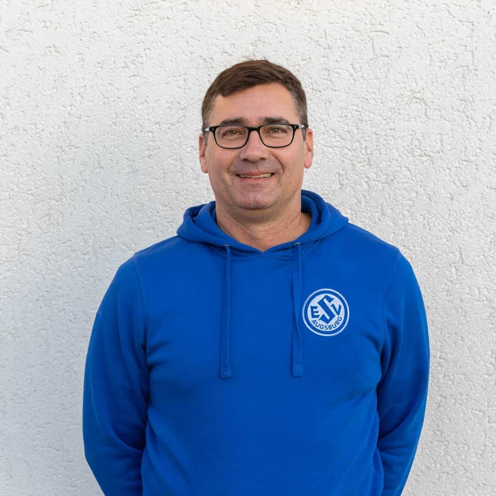 Daniel Obser