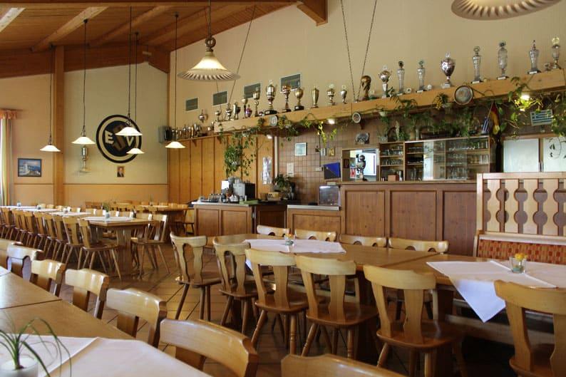 ESV Augsburg Gaststätte