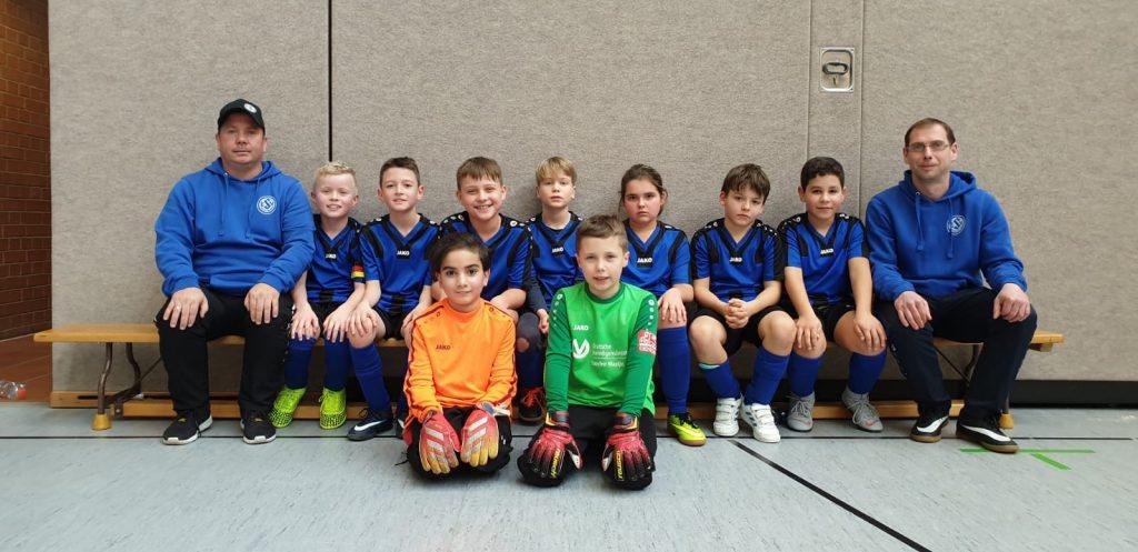 ESV Augsburg E-Jugend Saison 2019/2020