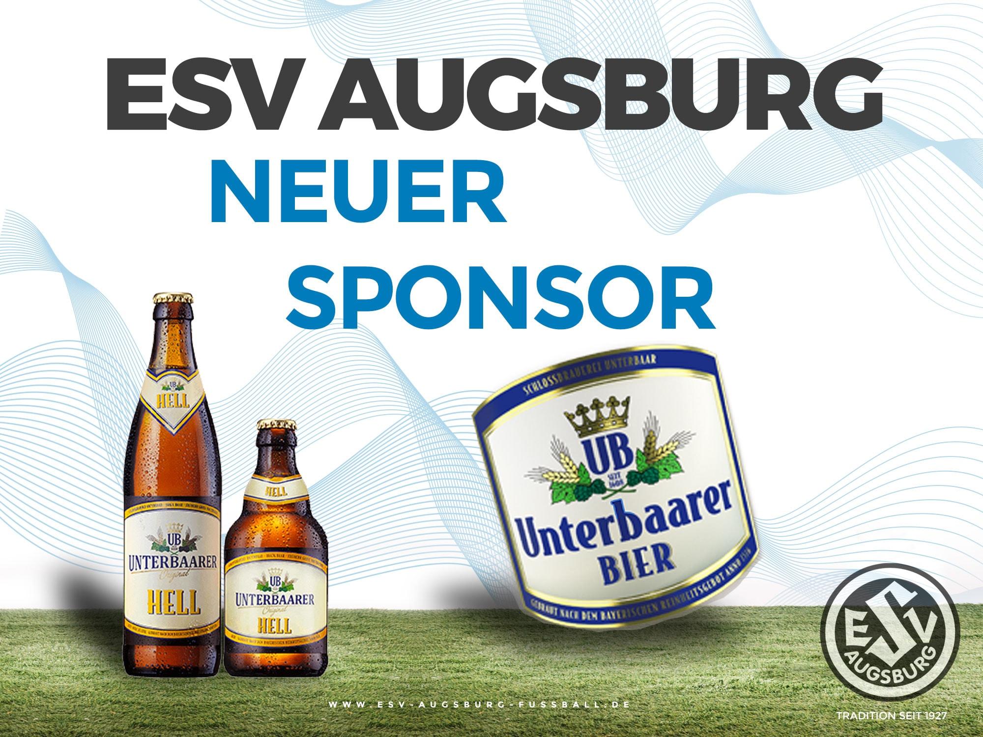 Esv Augsburg