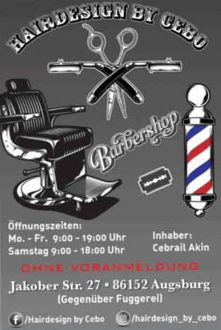 Hairdesign by Cebo