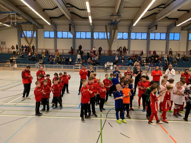 ESV Jugend Turnier 2020